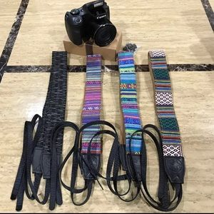 Accessories - Camera Strap ❤️2 for $25❤️ $15each